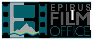 Λογότυπο Epirus Film Office